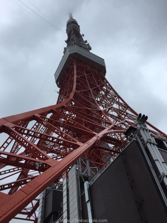 東京タワーに行く前に「知っておけばよかった!」と思ったこと
