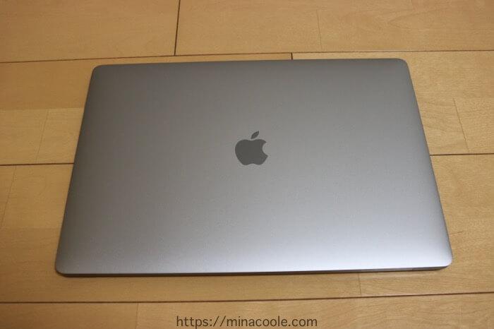 15インチMacBook Pro 2017 を購入してはじめて気付いたこと