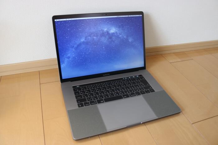 Macアプリのウインドウサイズをキーボードショートカットでいつも同じ大きさに合わせる
