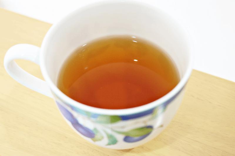 モリモリスリム 痔の再発を恐れ便秘解消に口コミで評判の健康茶を試してみた
