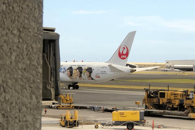 JAL嵐ジェット ハワイ旅行 ESTA申請をはじめる前に知っておきたい注意点
