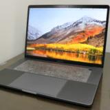 MacBook Pro デスクトップを表示するショートカットを快適に変更