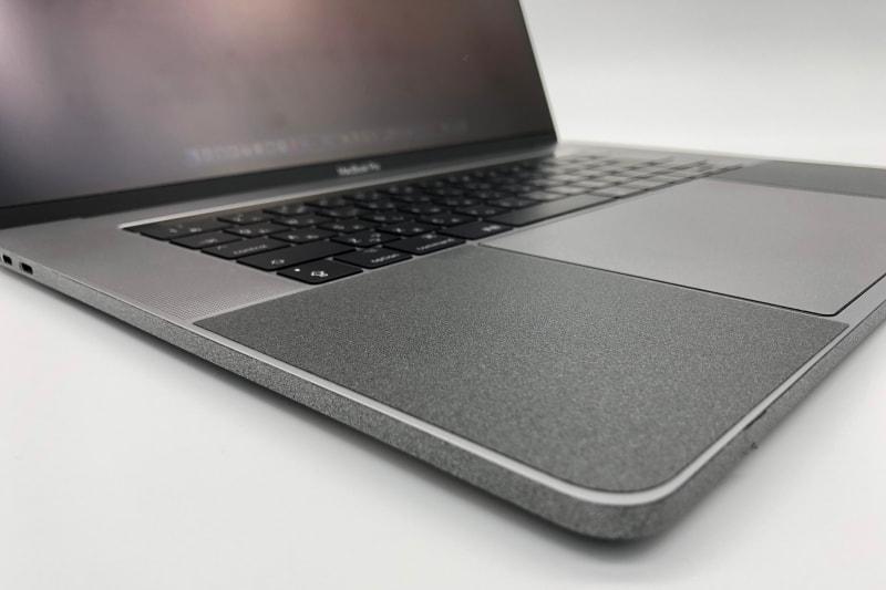MacBook Pro ストレージの空き容量を確認する方法